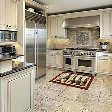 kitchen rugs mohawk home area