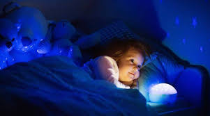 Image result for rest on bed at night