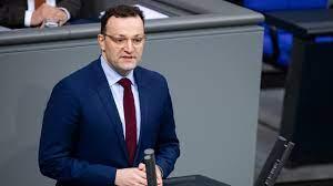 وزير الصحة الألماني يكشف تفاصيل جديدة بشأن انتشار فيروس كورونا في ألمانيا
