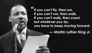 Martin Luther King Jr Quotes On Courage