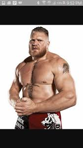 brock lesnar with a beard you re wele lol