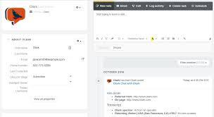 Olark Live Chat - Hubspot Integration Guide