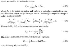 factor form definition lagrangian formalism is general definition of the stress energy