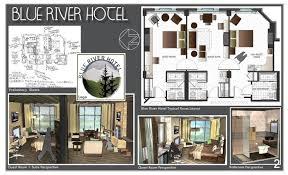 19 Interior Design Presentation Board Layout Interior Design