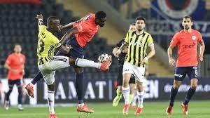 Fenerbahçe, Kasımpaşa'yı 3-2 mağlup etti