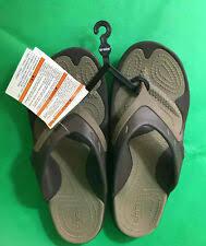 <b>Crocs Sandals</b> for <b>Men</b> for sale   eBay