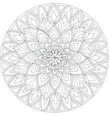 Mandala Coloring Pages Pdf Mandala Coloring Pages Free Mandalas For