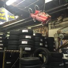 photo of scott tire clifton nj united states
