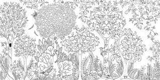 Secret Garden Coloring Elegant Gallery Inspirational Coloring Pages