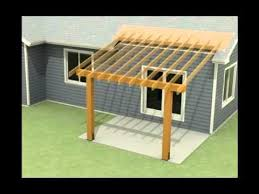 Attached covered patio designs Wooden Porch Roof Construction How To Build Porch Roof Porch Roof Designs Imswebtipscom Porch Roof Construction In 2019 House Pinterest Porch Roof