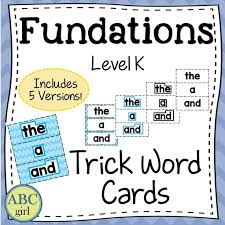 65 best Wilson Reading and Fundations Products images on Pinterest ...