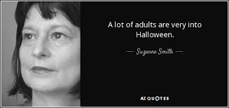 QUOTES BY SUZANNE SMITH | A-Z Quotes