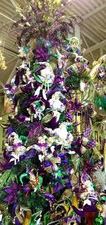 159 best mardi gras tree images