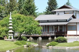 Japanese Garden Design Toronto Nikka Yuko Japanese Garden Wikipedia
