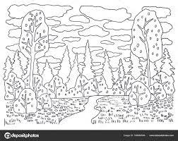 Kleurplaat Herfst Download De Allerleukste Kleurplaten Herfst 100