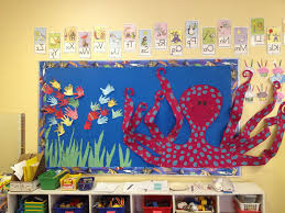 office board decoration ideas. Office Bulletin Board Decorating Ideas Octopus Decoration