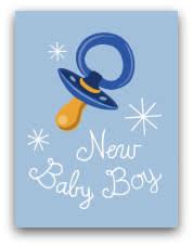 Free Printable Baby Cards Lots Of Cute Designs