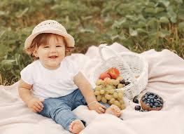 Cho bé ăn dặm lần đầu - Tips cực hay cho giai đoạn đầu ăn dặm của trẻ