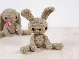Free Crochet Bunny Pattern Amazing Crochet Bunny Roundup Baby's Room Pinterest Amigurumi Longest