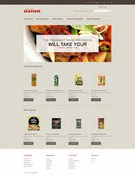 Asian Online Grocery Store 29 Grocery Store Website Themes Templates Free Premium Templates