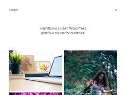 Free Resume Theme Wordpress 100 Best Free Resume and Portfolio WordPress Themes iThemer 67