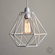 wire basket pendant lighting et93 roccommunity wire cage pendant light shades antiqued industrial