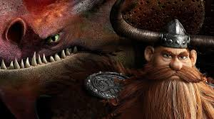 Image result for grump in httyd