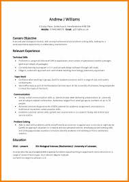 Resume Skills And Abilities Samples 60 cv skills and abilities waa mood 31