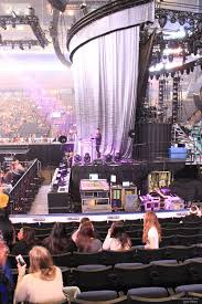 Nationwide Arena Section 103 Concert Seating Rateyourseats Com