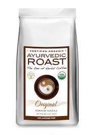 ayurvedic roast coffee subsute ayurveda ayurvedic roast 11 oz