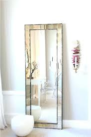 silver floor mirror. Simple Silver Floor Mirror Walmart Silver R To Silver Floor Mirror