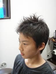 Japimage 中学生 髪型 画像