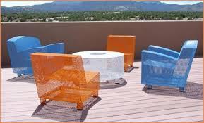 modern metal outdoor furniture photo. Metal Outdoor Furniture Within Modern 12767 Photo