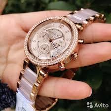 <b>Женские часы Michael Kors</b> (Майкл Корс) мк 5896 Хит купить в ...