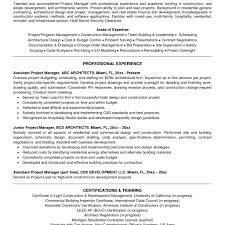 Recruitment Manager Resume Mining Underground Electrician Sample