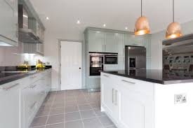 Farrow And Ball Kitchen Project Album Sherwin Hall Bespoke Fitted Kitchens Leicester