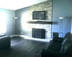 stone veneer for fireplace cost to install stone veneer on fireplace stone veneer fireplace cost stacked