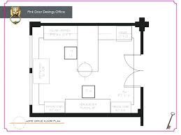 home office floor plans small