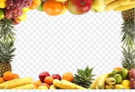 fruit and vegetables border. Interesting Fruit Fruit Vegetable Healthy Diet Clip Art  Border Pattern Intended And Vegetables Border T
