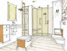 bathroom for elderly. Bathroom For The Elderly: Villeroy \u0026 Boch Elderly