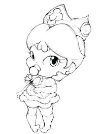 Disney Babies Coloring Pages Book For Cute Baby Nazlyme