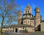 early Middle Ages and the Romanesque