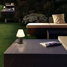 patio table lamp winsome design 3 outside lamps