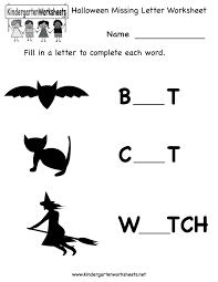 8 best Free Halloween Worksheets images on Pinterest | Halloween ...