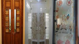 Drawing Room Door Designs In India 9 Traditional Pooja Room Door Designs In 2019 Styles At Life
