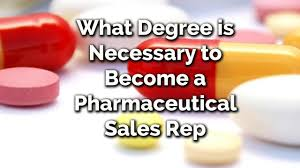 Pharmaceutical Sales Degree What Degree Is Necessary To Become A Pharmaceutical Sales Rep Youtube