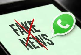 In How Plans Here's Fight To India Fake News Whatsapp