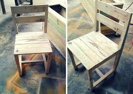 diy rustic furniture plans. Diy Pallet Chair 101 Pallets Sitez Co For Chairs Plan 12 Rustic Furniture Plans D