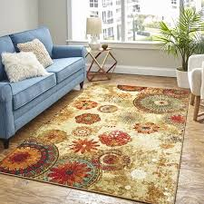 best ing 5 x 7 area rugs under 55