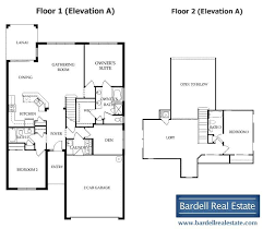 Classic TwoStory Home Plan  89017AH  Architectural Designs Classic Floor Plans